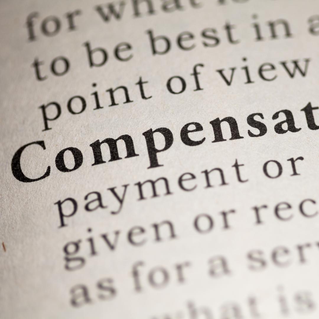 Executive Compensation Design