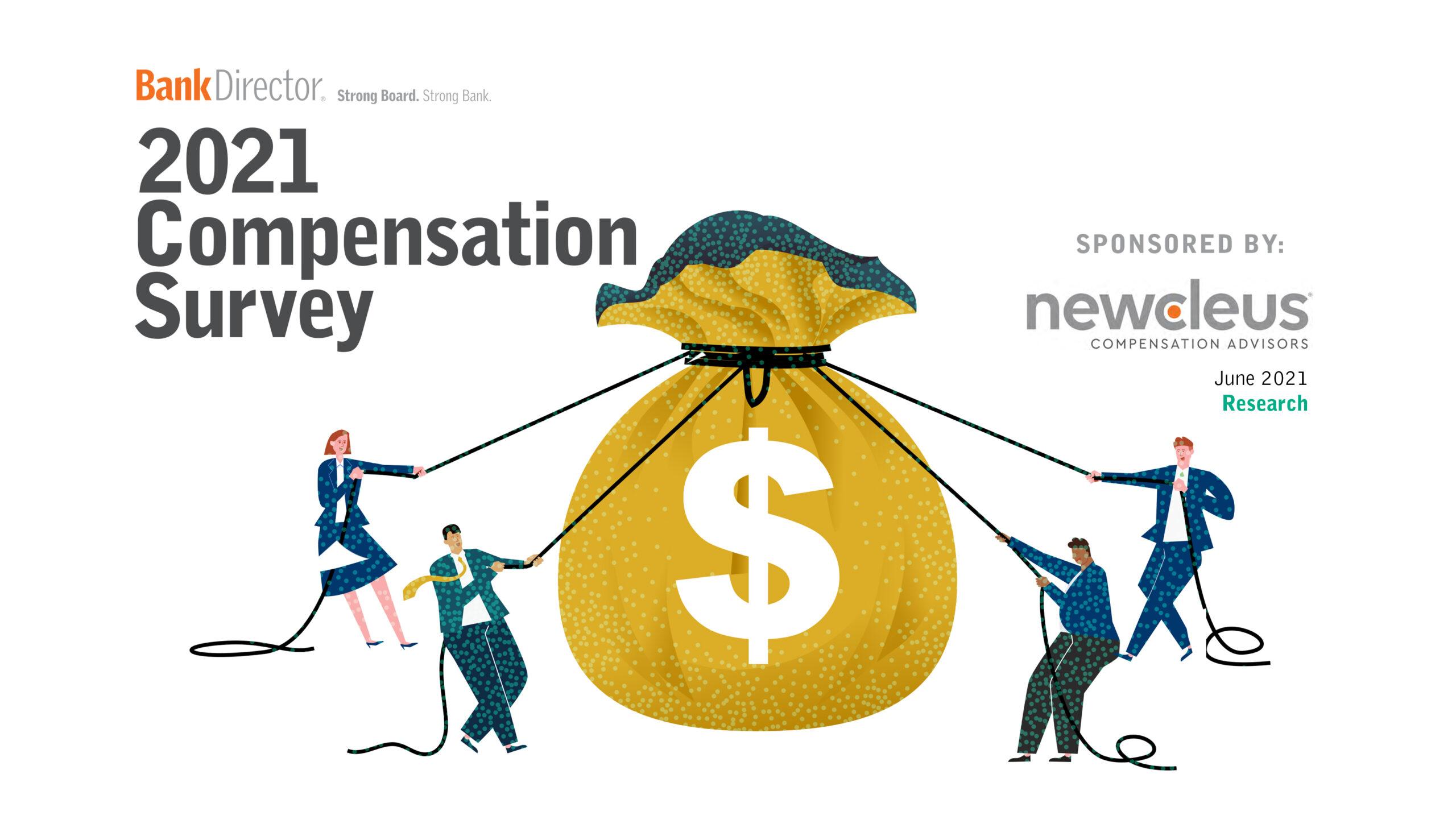 2021 Compensation Report