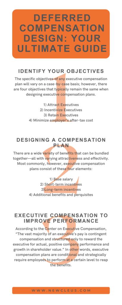 Deferred Compensation Design: Your Ultimate Guide